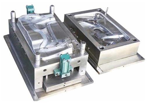 Gia công khuôn CNC